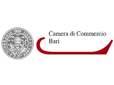 Logo Camera di Commercio BARI